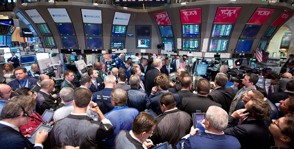 Weekly Roundup - The Evolution of Corporate Bond Trading