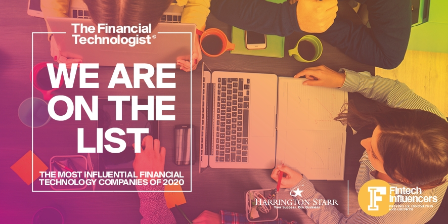 TransFICC Voted One of The Most Influential FinTechs of 2020