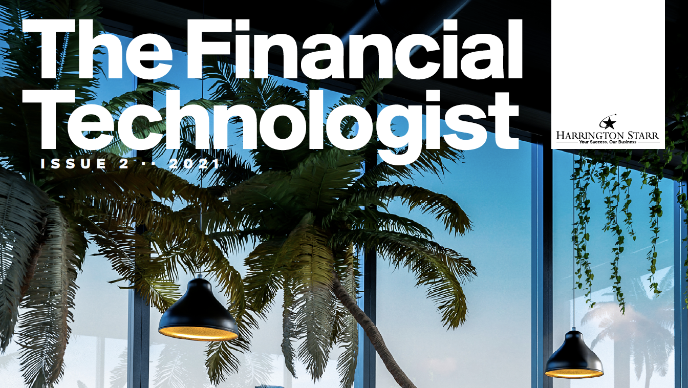 TransFICC Featured in The Financial Technologist Magazine