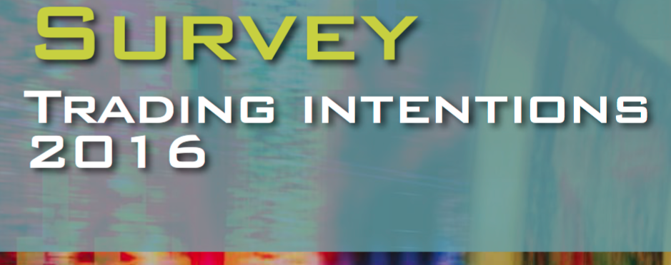 Trading Intentions Survey 2016