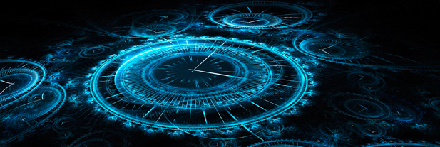 Time Is Back In Fashion......According to MiFID II